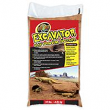 Zoo Med - Excavator Clay Burrowing Substrate - 10 Pound