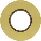 3M D - Economy VInchyl Electrical Tape - Yellow - 3/4Inch X 60Feet