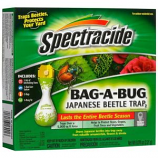 Spectracide - Spectracide Bag - A-Bug Japanese Beetle Trap - 1 Pack