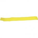 Agri-Pro Enterprises Of - Legbands With Hook & Loop Attachment-Neon Yellow-10Pk