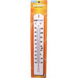Headwind Consumer - Ez Read Thermometer-White-15.5 Inch