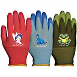 Lfs Glove P - Bellingham Kid - Tuff Gloves For Children - Assorted - Child
