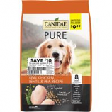 Canidae - Pure - Canidae Pure Dry Dog Food - Chicken/Lentil/ - 3.5Lb