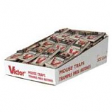 Woodstream Victor Rodent - Victor Metal Pedal Mouse Trap Bulk--72 Piece