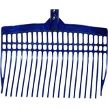Tuff Stuff Products - Super Tuff Fork  (Head Only) - Blue - 22 Inch