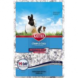 Kaytee Products - Clean And Cozy Extreme Odor Pet Bedding - 40 Liter