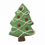 Bubba Rose Biscuit - Christmas Trees (Case of 12)