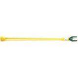Miller Mfg - Magrath Shaft Assembly - Yellow - 22 Inch