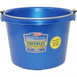 Fortex Industries -Utility Pail - Midnight Blue - 8 Qt