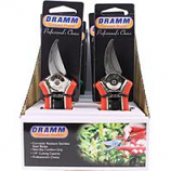 Dramm Corporation-Professionals Choice Compact Pruner Display-Assorted-12 Piece