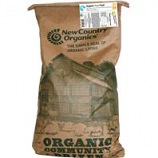 New Country Organics - Certified Organic Soy-Free Goat Feed - 50Lb