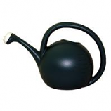 Myers Industries L&Ggroup - Simply Elegant Watering Can - Evergreen - 2 Gallon