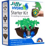 Jiffy/Ferry Morse Seed - Jiffy Hydro Starter Kit