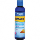 Aquarium Pharmaceuticals - Pimafix Antifungal Fish Medication - 4 Ounce