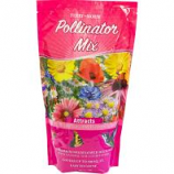 Jiffy/Ferry Morse Seed - Pollinator Wild Flower Mix - 7 Oz