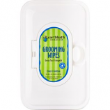 Earthwhile Endeavors - Earthbath Greentea Wipes - 100Ct