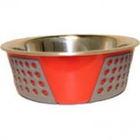 Ethical Dishes - Tribeca Bowl-Red-30 Oz