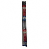 Bond Manufacturing - Packaged Heavy Duty Bamboo Stakes-Green-4 Foot/6 Pack