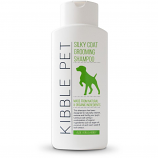 Kibble Pet - Silky Coat Grooming Shampoo - Aloe Vera & Honey 13.5oz