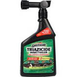 Spectracide - Spectracide Triazicide Insect Killer For Lawns Rts - 32 Ounce
