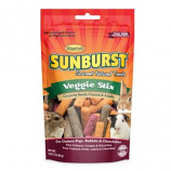 Higgins Premium Pet Foods - Sunburst Gourmet Treats Veggie Stix - 4 oz