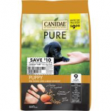 Canidae - Pure - Canidae Pure Puppy Dry Food - Chicken/Lentil/Egg - 3.5Lb