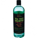 Elite Pharmaceuticals  - Tea Tree Shampoo - Green - 32 Oz.