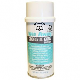 WeeAway - Odors Be Gone Deodorizing Fogger - Cucumber Melon - 5 oz