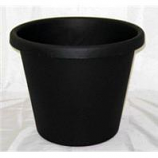 Myers Industries L&Ggroup - Classic Pot - Evergreen - 14 Inch