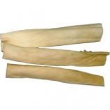 Best Buy Bones - USA Not-Rawhide Easily Digestable Beef Stick - Natural - 10 Inch