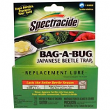 Spectracide - Spectracide Bag - A-Bug Japanese Beetle Trap - 1 Count