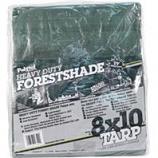 Dewitt Company - Forestshade Tarps (4.5Oz)-Green-8X10