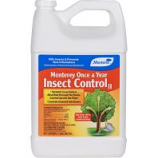 Monterey - Once A Year Insect Control Concentrate - Gallon