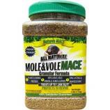 Natures Mace - Mole Repellent Granular - 2.2 Lb