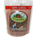 My Favorite Chicken - Add A Bug Chicken Treat - 1Lb