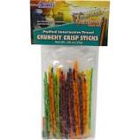 F.M. Browns - Pet - Tropical Carnival Crunchy Crisp Sticks Bird Treat - .89 Oz