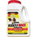 Natures Mace - Rodent Repellent Granular - 5 Lb