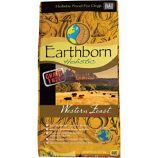 Earthborn - Earthborn Western Feast Dog Food  28 Lb