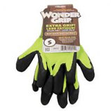 Lfs Glove P - Wonder Grip Extra Grip Gloves - Yellow - Small