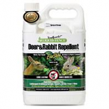Liquid Fence - Liquid Fence Deer & Rabbit Repellent-Gallon Rtu