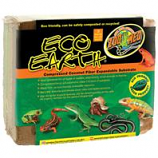 Zoo Med - Eco Earth Compressed Coconut Fiber Substrate - 3 Pack