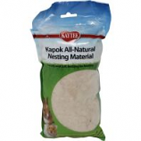 Super Pet - Kapok All Natural Nesting Material - White - 1 Oz