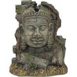 Blue Ribbon Pet Products - Exotic Environments Ancient Stone Head Ruin - Medium