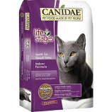 Canidae- All Life Stages - Stages Indoor Dry Cat Food - Chicken/Turkey/ - 4 Lb