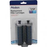Aqueon Products - Supplies - Aqueon Internal Quiet Flow Cartridge - Large/2 Pk
