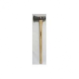 Truper Tools  - Splitting Maul Wood Handle - Steel/Wood - 6 Pound