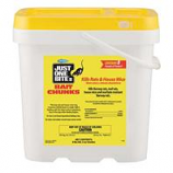 Farnam - Just One Bite Ii Bait Chunks Pail--8 Pound
