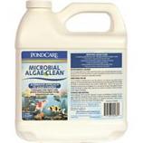 Mars Fishcare Pond - Pondcare Microbial Algae Clean - 64 Ounce
