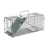 Woodstream Havahart- Havahart 1-Door Small Animal Trap--17X7X7 Inch