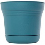 Bloem - Bloem Saturn Planter - Deep Sea - 7 Inch